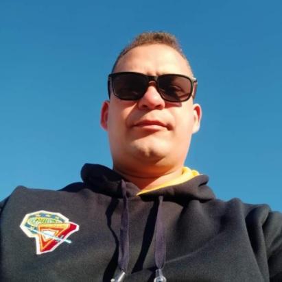 Motociclista que morreu após colisão com veículo neste domingo é identificado