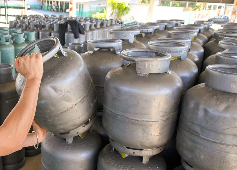 Confira o passo a passo e quando inicia a distribuição do Vale-Gás em Ponta Grossa