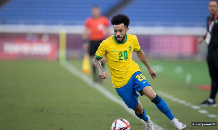 Eliminatórias: Malcom e Claudinho deixam a seleção  e não enfrentam o Chile
