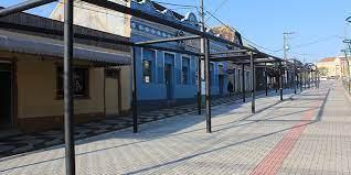 """Audiência Pública do """"Beco e Boulevard"""" terá participação presencial limitada em Palmeira"""