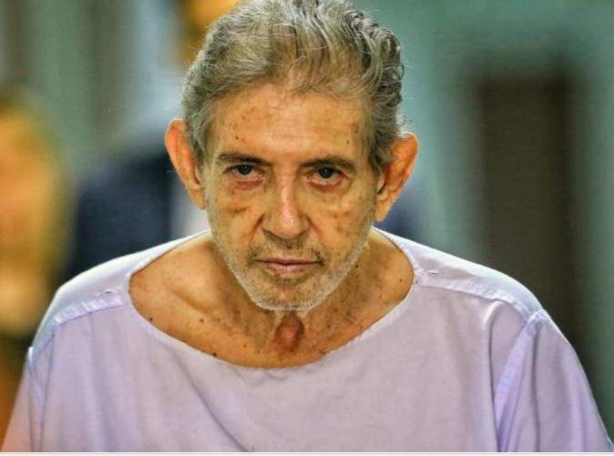 João de Deus é preso após novas acusações de crimes sexuais