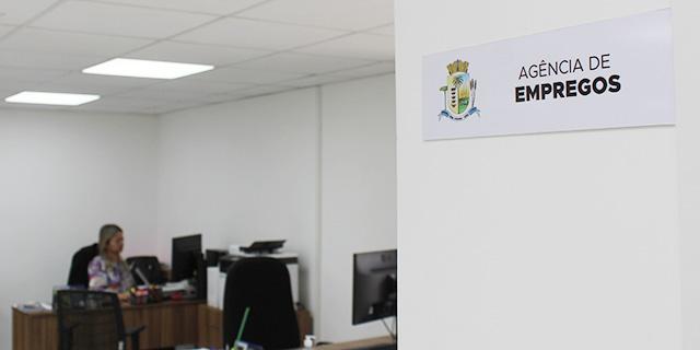 Ponta Grossa está com 191 vagas de emprego disponíveis nesta segunda