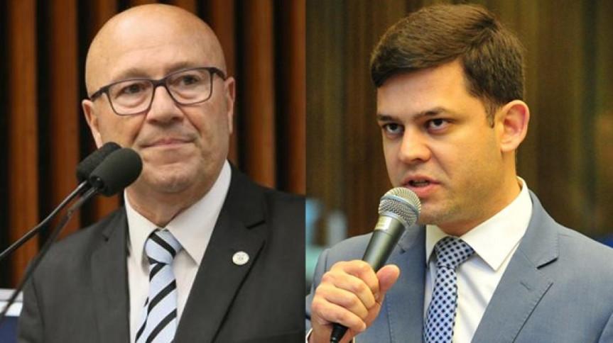 Deputados propõem audiência pública para debater 5G no Paraná