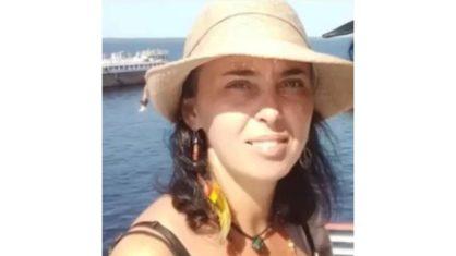 Mulher suspeita de ter matado pai inspirada por filme é presa no ES