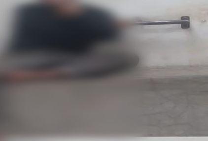 Homem tenta beijar menina de 7 anos e é preso pela GCM