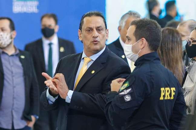 Polícia Civil do DF conclui que Wassef é inocente pela acusação de assédio sexual