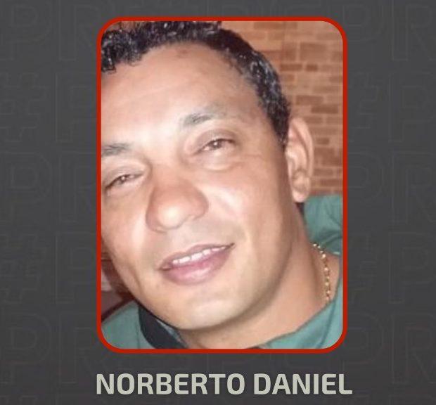 URGENTE: Polícia procura homem suspeito de assassinato em PG
