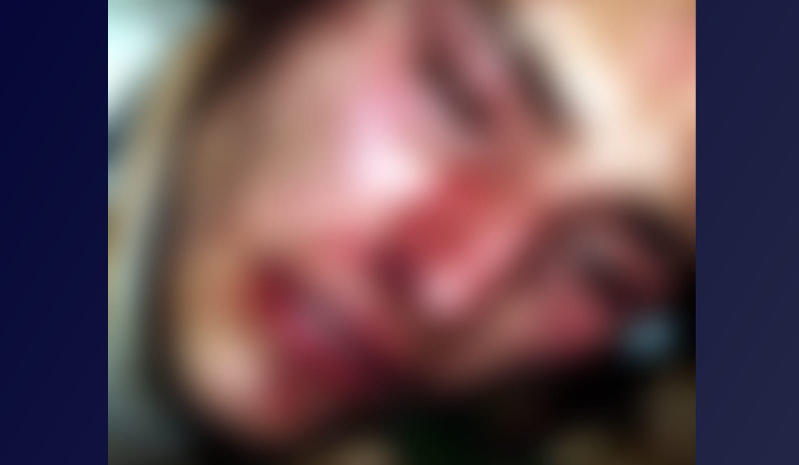 AGORA: Suspeito de assaltar UBER apanha e vai preso em Ponta Grossa