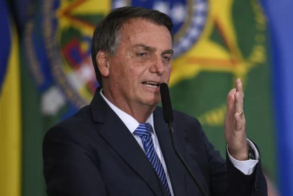 Bolsonaro participará de solenidades em Castro