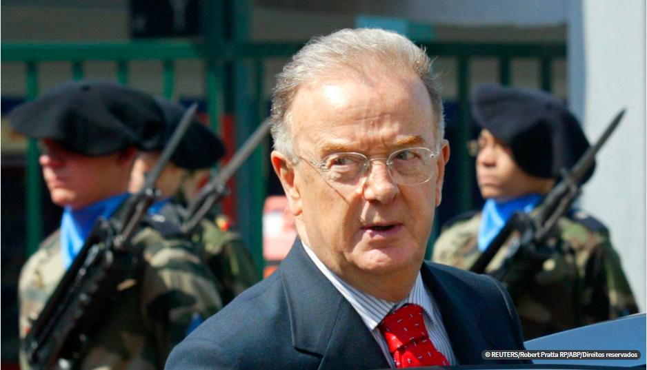 Morre aos 81 anos ex-presidente que estava internado com dificuldades respiratórias