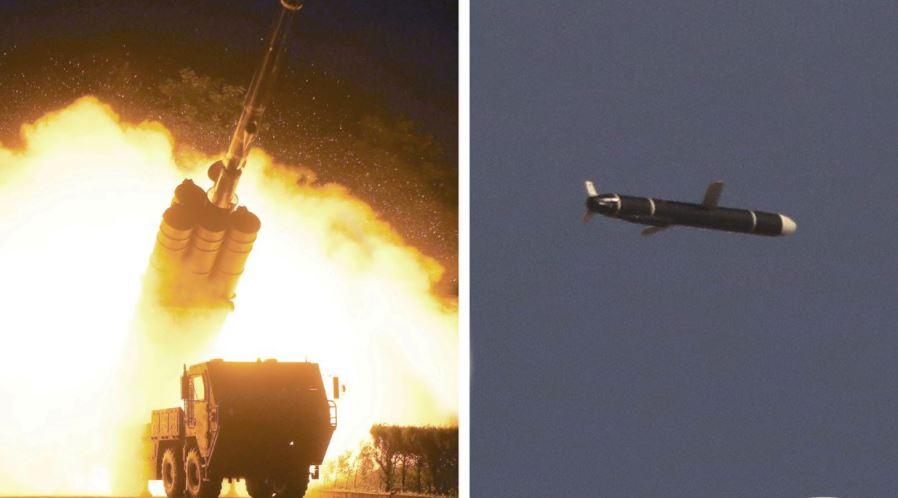 Novo míssil norte-coreano ameaça comunidade internacional