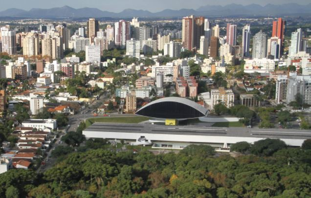PR é o segundo estado com mais cidades inteligentes no Brasil