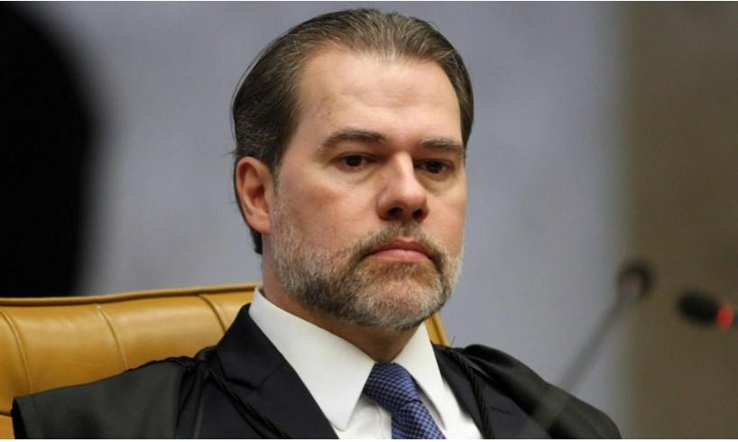 Ministro, Toffoli, se nega interferir na votação do Código Eleitoral