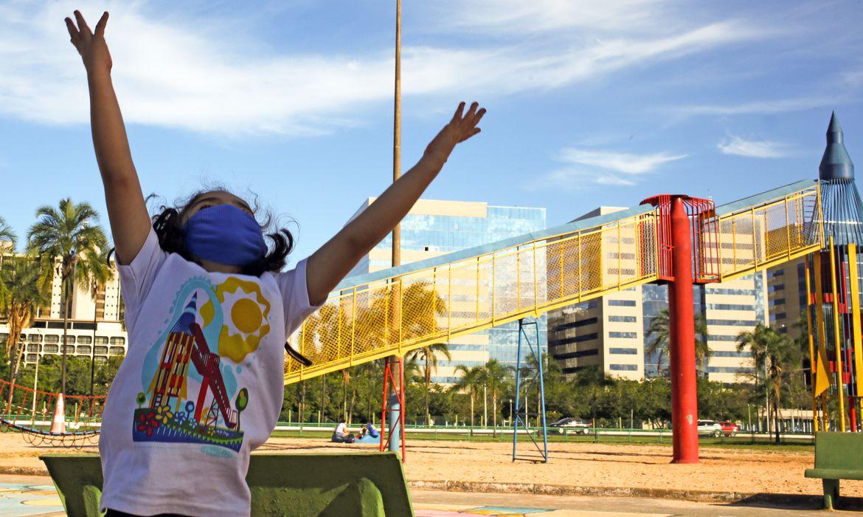 Especial: o que as crianças esperam do futuro pós-pandemia