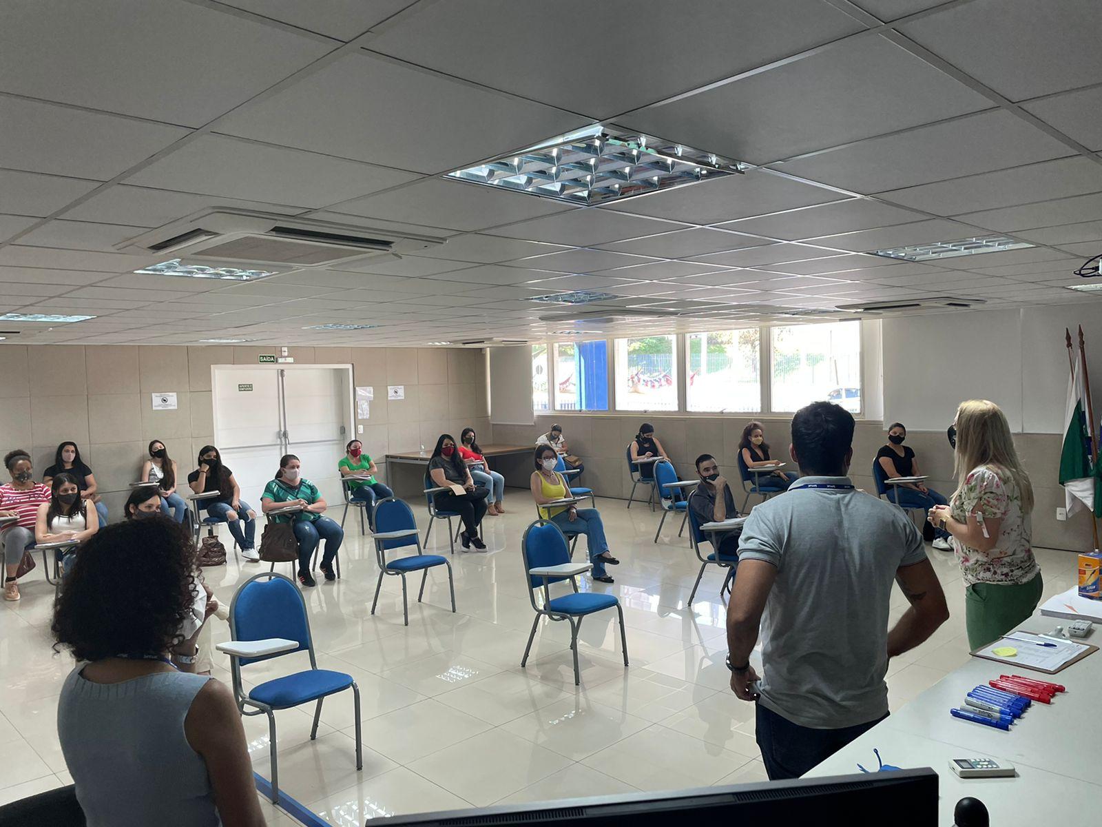 Prefeitura de PG oferece cursos gratuitos em parceria com Senac