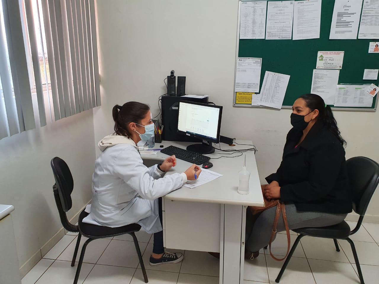 Prefeitura de PG realiza 1º mutirão de exames preventivos de outubro