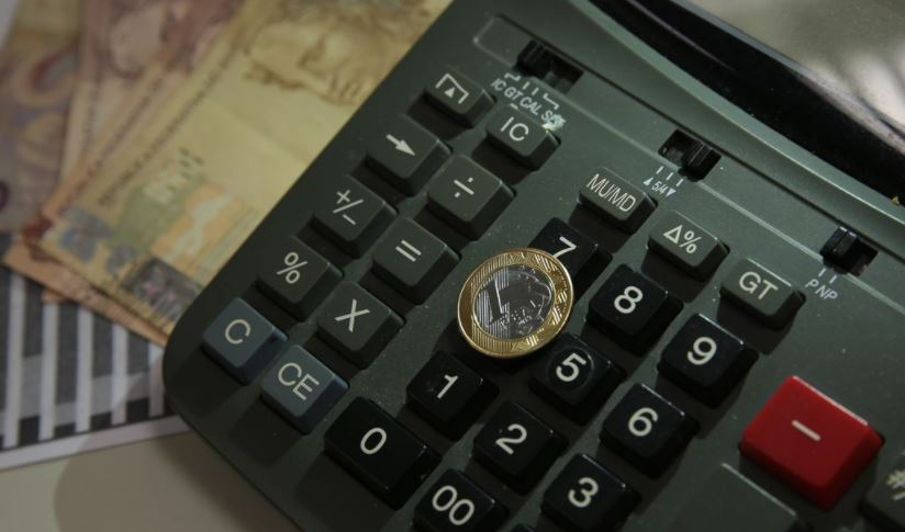 Impostômetro chega à marca de R$ 2 trilhões