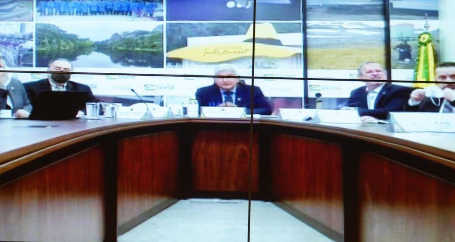 Pontes diz que pediu ajuda do presidente para recompor recursos de C&T
